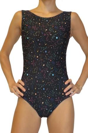 Body Básico Constelação