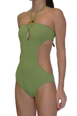 Body Nice Verde Folha