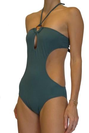 Body Nice Verde Musgo