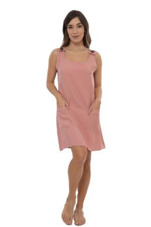 Vestido Teka Rose