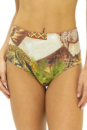 Calcinha Hot Pant Tribal