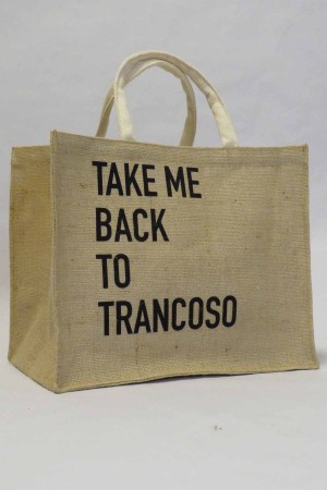 Bolsa Silk Take Me Back To Trancoso