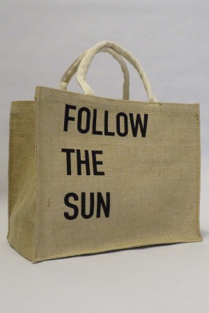 Bolsa Silk Follow The Sun