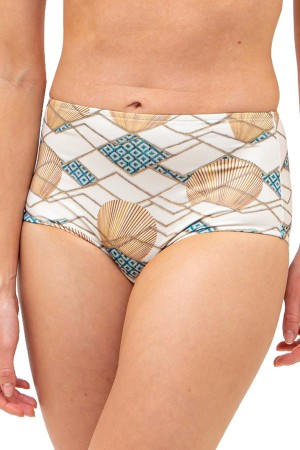 Calcinha Hot Pant Barbante